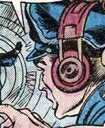 Clancy (Pilot) (Earth-616) from X-Men Vol 1 97 001
