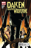Daken Dark Wolverine Vol 1 19