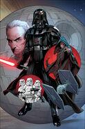 Darth Vader Vol 1 1 Land Variant