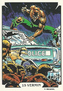 Edward Whelan (Earth-616) from Mike Zeck (Trading Cards) 0001