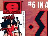 Elektra Assassin Vol 1 6