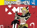Extraordinary X-Men Vol 1 19