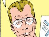 Gilbert O'Conner (Earth-616)