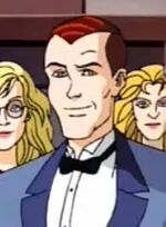 Harold Osborn (Earth-31198)