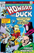 Howard the Duck Vol 1 27