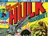 Incredible Hulk Vol 1 194