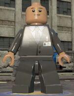 Jasper Sitwell (Earth-13122) from LEGO Marvel's Avengers 0001