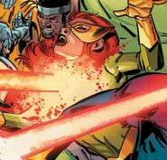 Jean Grey (Earth-21261) from Age of Ultron vs. Marvel Zombies Vol 1 1 0001