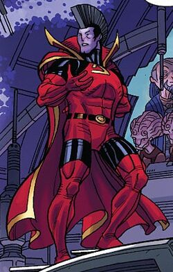 Kallark (Earth-616) from Guardians of the Galaxy Vol 3 16 002