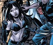 Laura Kinney (Earth-616) from Avengers Academy Vol 1 31 0003