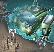 Leapfrog (Earth-616) from Runaways Vol 1 15 001