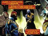 Lethal Legion (Grandmaster) (Earth-616)/Gallery