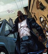 Luke Cage (Earth-616) from New Avengers Luke Cage Vol 1 2
