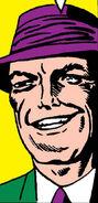 MacDonald Gargan (Earth-616) from Amazing Spider-Man Vol 1 20 0001