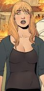 Marlene Alraune (Earth-616) from Moon Knight Vol 1 191 cover