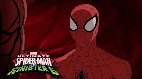 Ultimate Spider-Man (Animated Series) Season 4 15