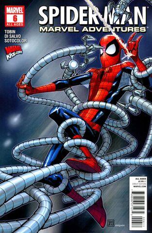 File:Marvel Adventures Spider-Man Vol 2 6.jpg