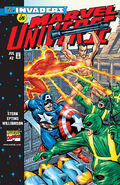 Marvel Universe Vol 1 2