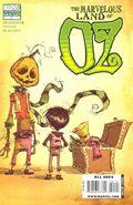 Marvelous Land of Oz Vol 1 1 Second Printing Variant