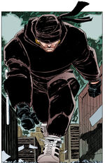Matthew Murdock (Earth-616) from Daredevil The Man Without Fear Vol 1 5