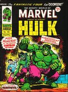 Mighty World of Marvel Vol 1 105
