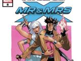 Mr. and Mrs. X Vol 1 8