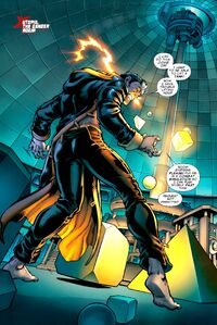 Nathaniel Grey (Earth-295) from New Mutants Vol 3 28 0001