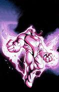 Nimrod (Earth-811) from New X-Men Vol 2 30 0001