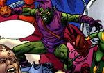 Norman Osborn (Earth-9997) Universe X Vol 1 7