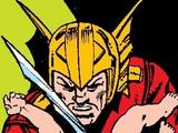 Ogord (Earth-691)