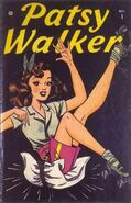Patsy Walker Vol 1 1