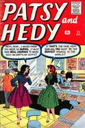 Patsy and Hedy Vol 1 71