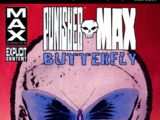 Punisher Max: Butterfly Vol 1