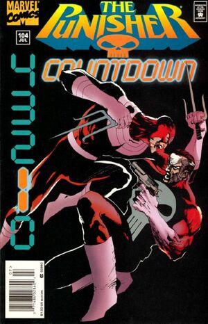 Punisher Vol 2 104