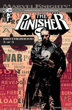 Punisher Vol 6 22