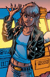 Rahne Sinclair (Earth-616) from New X-Men Vol 2 5 0001