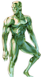 Robert Drake (Earth-30847) from Marvel vs. Capcom 2- New Age of Heroes 001