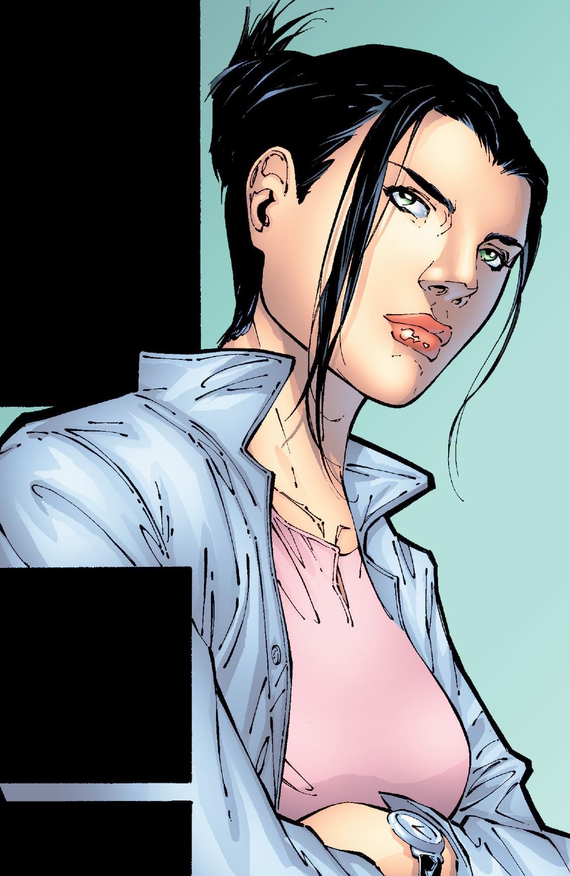 X-23 #1 MARVEL COMICS WOLVERINES DAUGHTER LOGAN MOVIE MARCH 2005