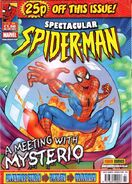 Spectacular Spider-Man (UK) Vol 1 84