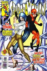 Spider-Woman Vol 3 7