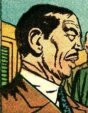 Supreme Hydra (Japanese) (Earth-616) Capt. Savage and his Leatherneck Raiders Vol 1 002