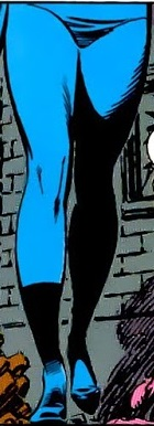 Susan Storm (Earth-90125) from Superman Vol 2 50 0001