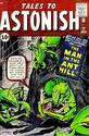 Tales to Astonish Vol 1 27