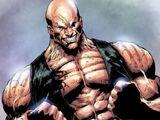 Tantrum (Mutant) (Earth-616)