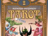 Tarot Vol 1 2