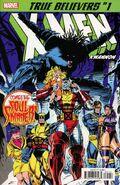 True Believers X-Men - Kwannon Vol 1 1
