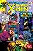 Uncanny X-Men Vol 1 -1 Hitch Variant