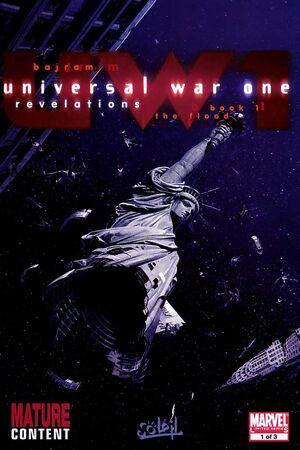 Universal War One Revelations Vol 1 1