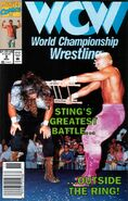 WCW World Championship Wrestling Vol 1 8