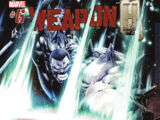 Weapon H Vol 1 6